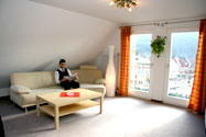 Appartement in Titisee / Schwarzwald